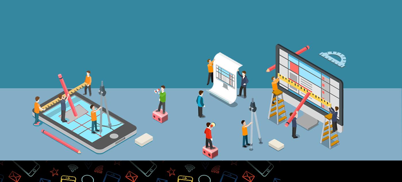 33fe5db1 Custom Website Design Services India: XenelSoft