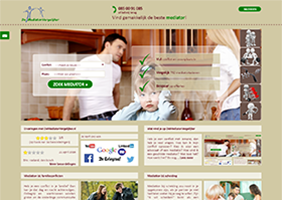 Web Design Agency project